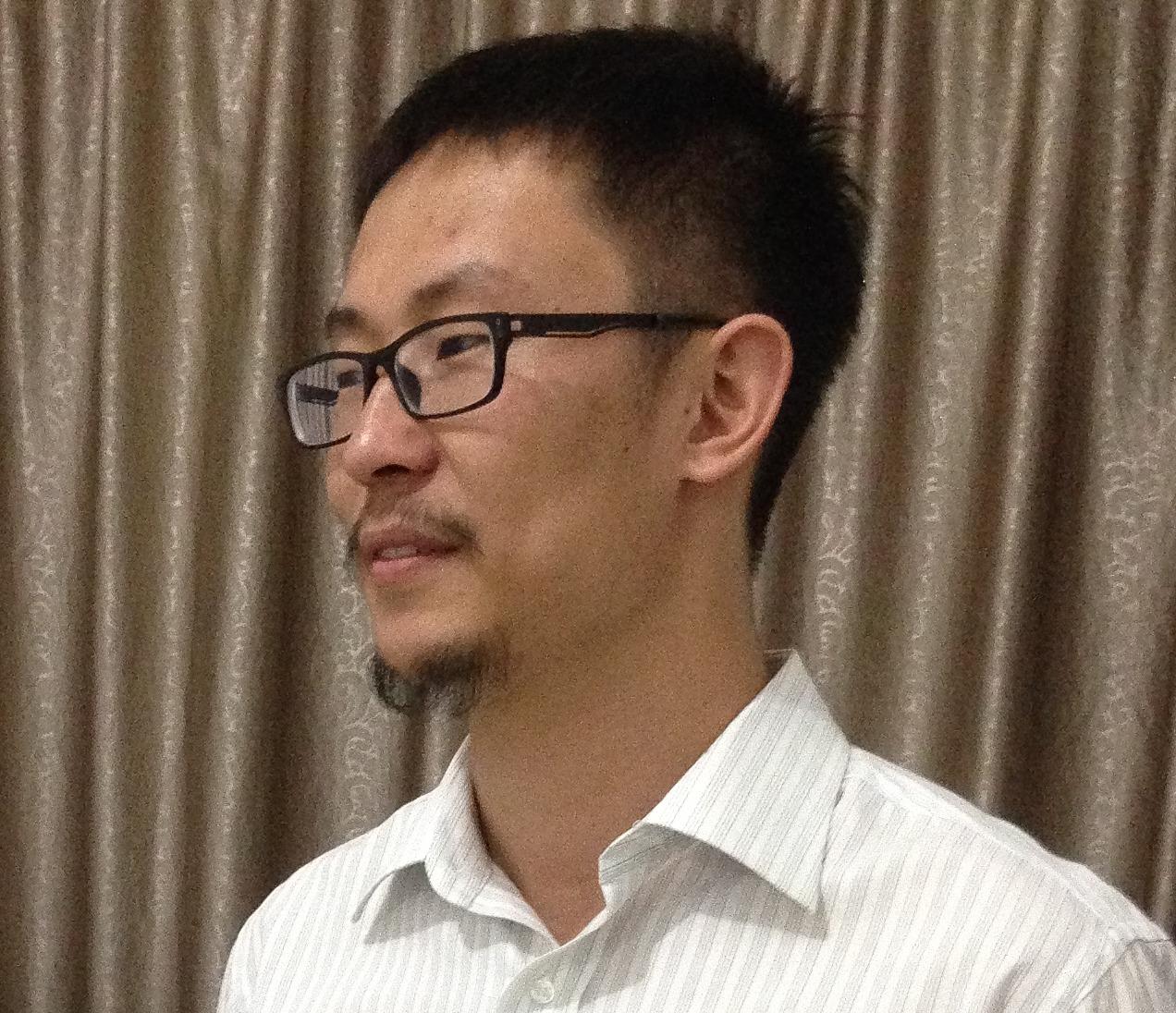 Yuquan Wang